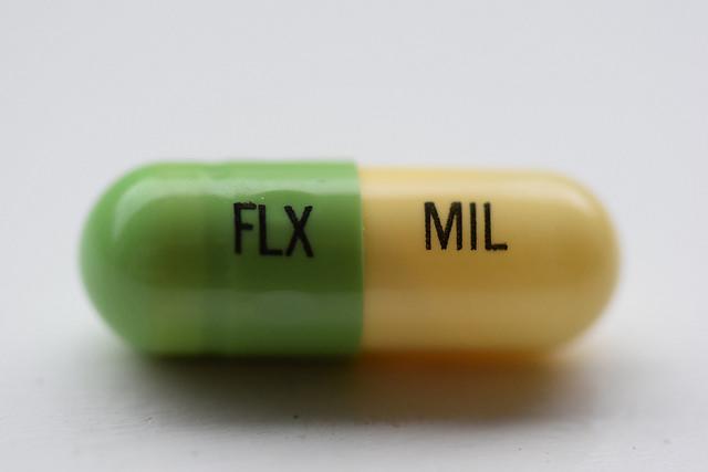 social fobi behandling läkemedel